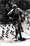 Jpe Murray autographed photo at 1983 Spring Runoff